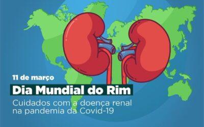 """""""Live"""" debate qualidade de vida da pessoa com doença renal crônica"""